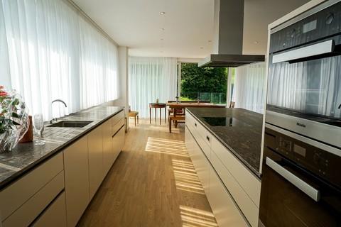 Küchenplanung am Attersee