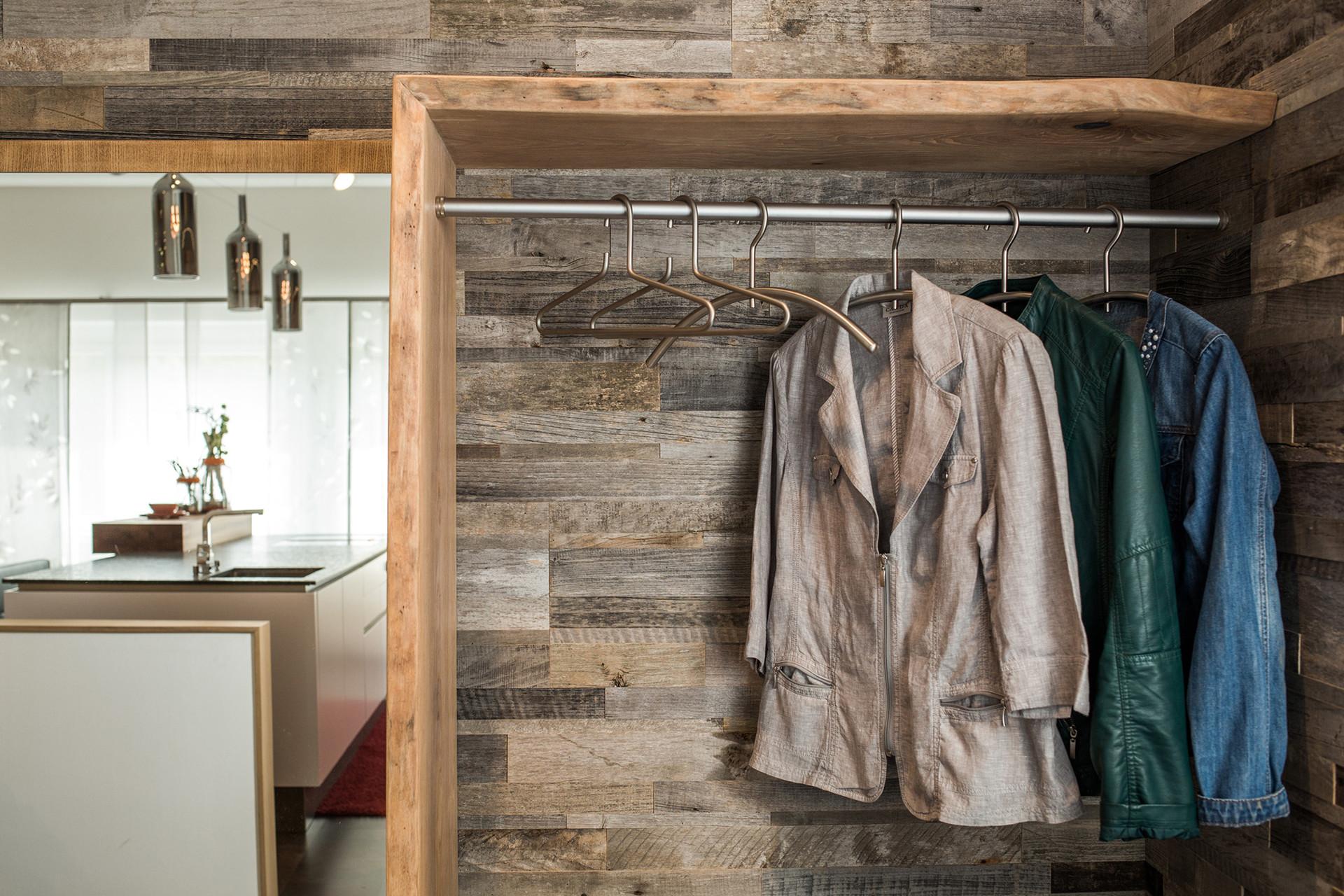wohnl sungen f rs vorzimmer flur planen mit n bauer. Black Bedroom Furniture Sets. Home Design Ideas