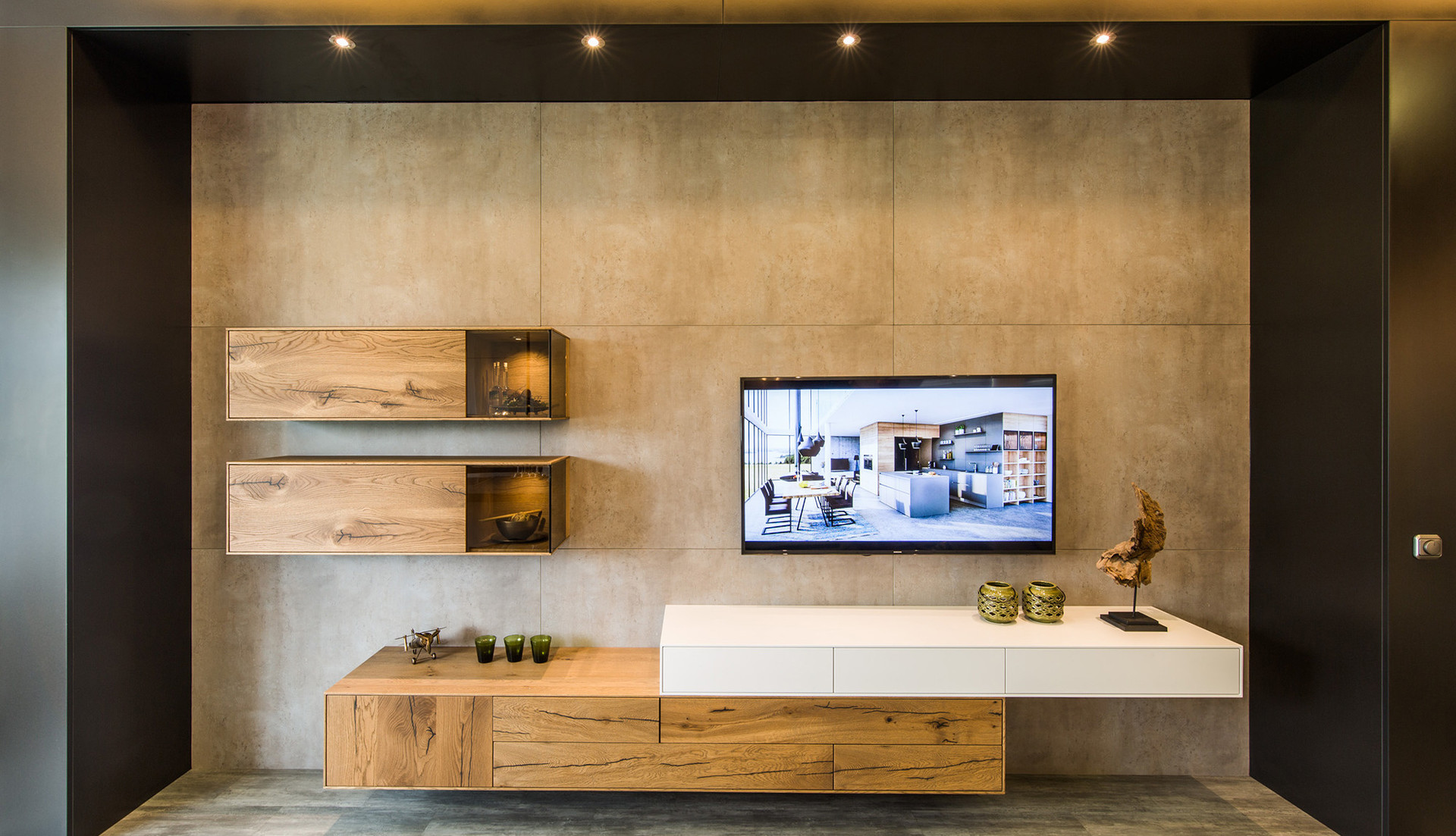 Wohnzimmer Planen Und Einrichten Mit Nbauer Marchtrenk