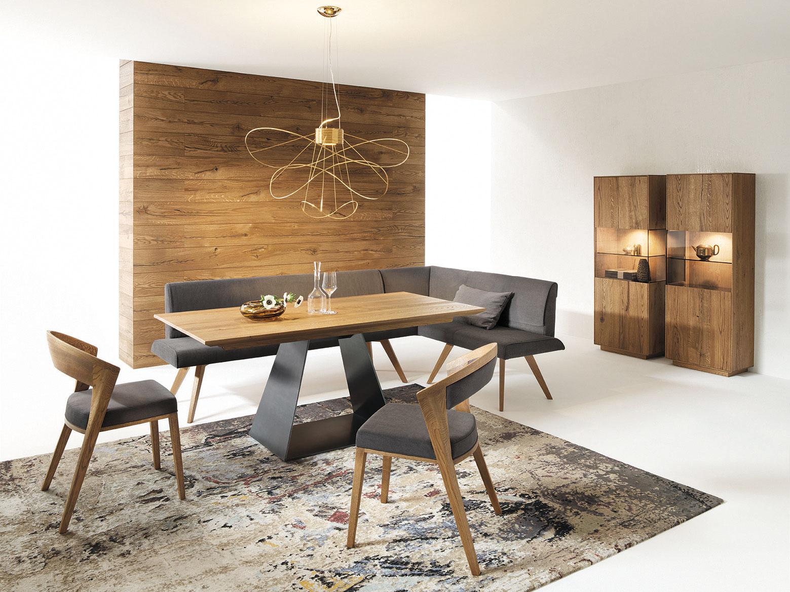 Design-Möbel von Anrei: Markenmöbel mit Stil bei Nöbauer
