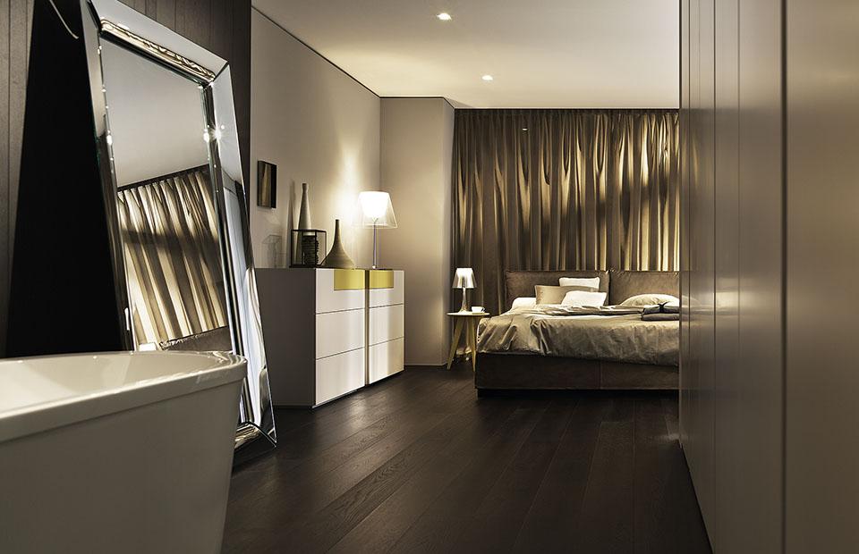 Schlafl sungen mit relax schlafzimmer von n bauer for Designer inneneinrichtung