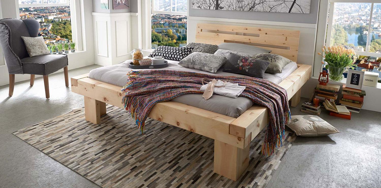 Schlaflösungen mit RELAX: Schlafzimmer von Nöbauer