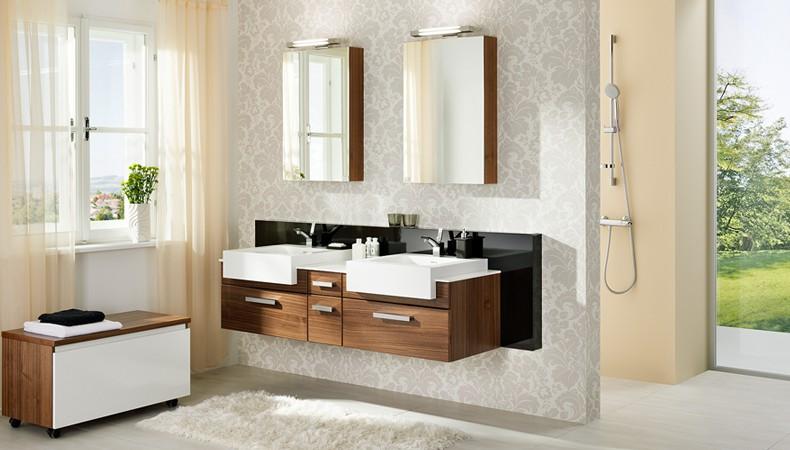 Badezimmer Celina - Design